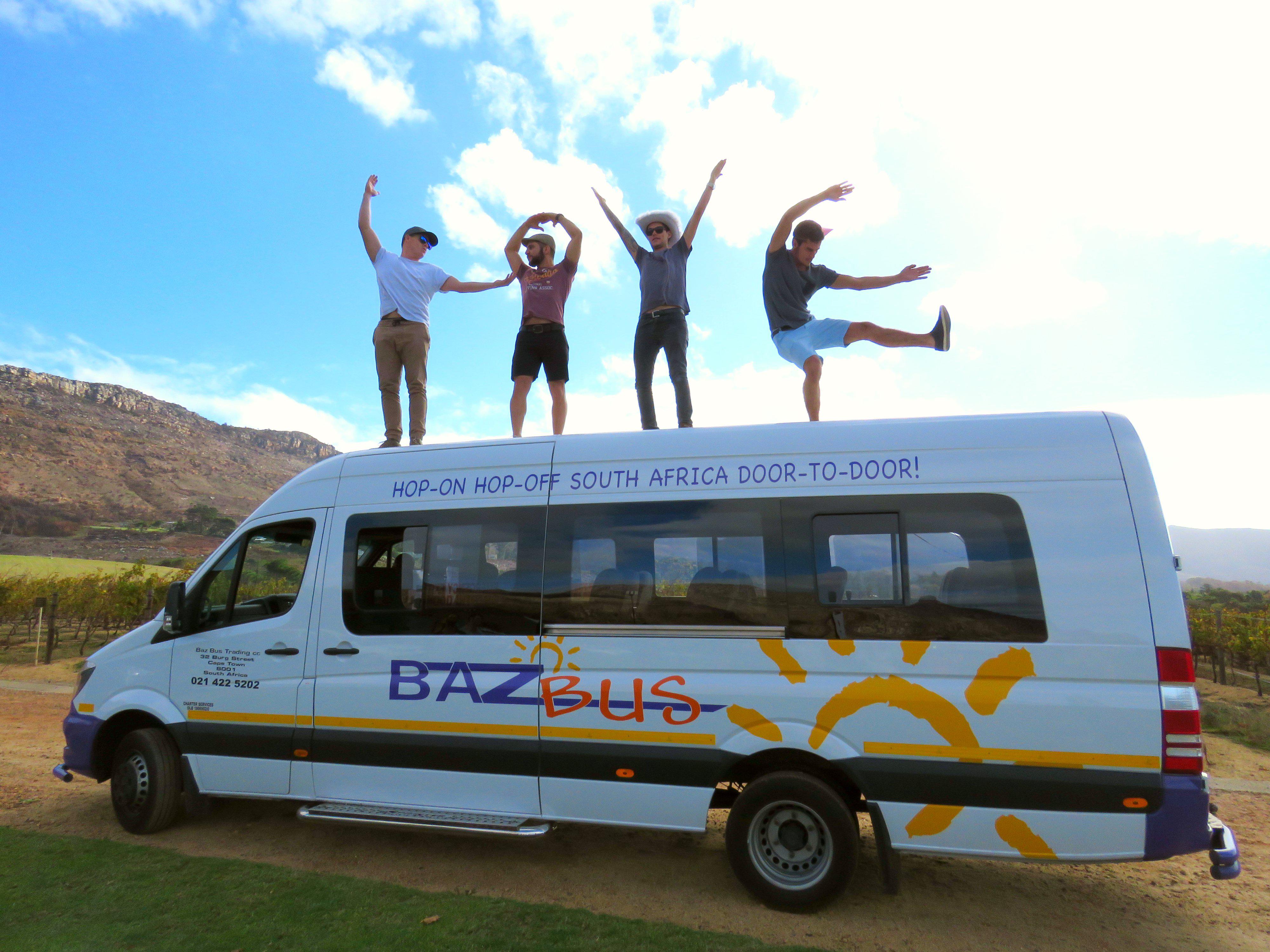 Love bus 3